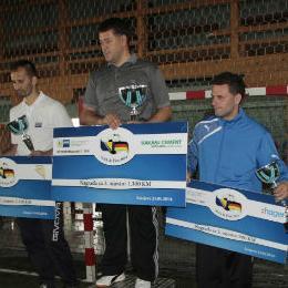 Uspješna humanitarna akcija na turniru Njemačke privrede