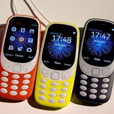 Vraća se Nokia 3310: Odmor od Facebooka