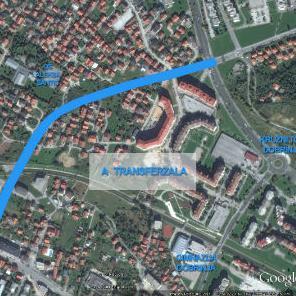 Najbolju ponudu dostavila firma Euroasfalt, koja bi nakon isteka žalbenog roka trabala započeti sa izgradnjom A transferzale.