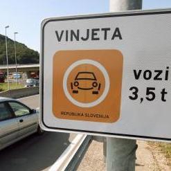 Neviđeno u Europi: Slovenija će vinjete naplaćivati prema visini automobila