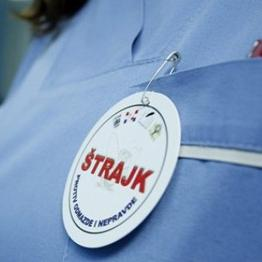 Hrvatska i dalje bez dogovora o novom kolektivnom ugovoru u zdravstvu
