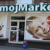 Moj Market: Pomoć odvezena na tri lokacije u općini Doboj