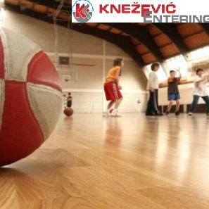 Rješenja za sportske podove