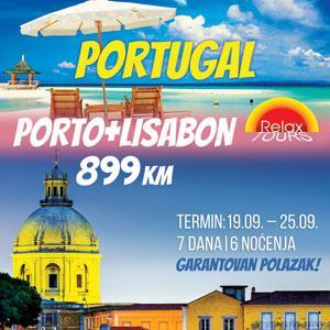 Želite li produžiti ljetovanje na plažama Portugala ili Dubaija?