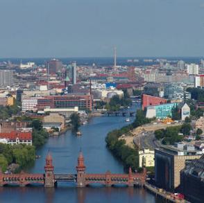 Njemački institut za međunarodnu saradnju GIZ u periodu 03. – 08. maja  2015. organizira posjetu najvećim tehnološkim i industrijskim zonama u Berlinu za općine sa povoljnim poslovnim okruženjem.