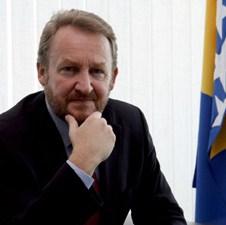 Bakir Izetbegović, član Predsjedništva BiH