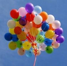 AIESEC organizira humanitarni projekt 'Balloon Day'