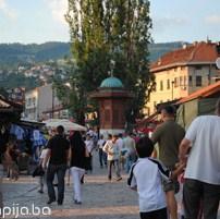 """2. internacionalni sajam i turistička berza """"BIHORECA FEST 2010."""" - od 23. do 25. septembra u Sarajevu"""