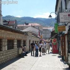 Sarajevski turistički proizvod trebao bi biti skup