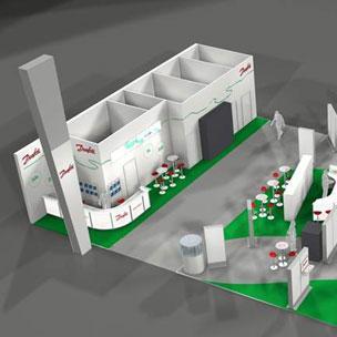 Danfoss Power Electronics izlaže na Hannover Messe