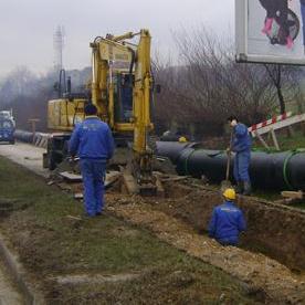 Počinje rekonstrukcija i proširenje vodovodnog sistema u Prijedoru
