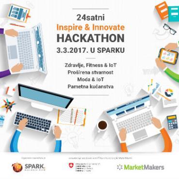 Na SPARK forumu, koji će se održati 17.2., imate priliku upoznati odlične ljude i saznati informacije o IT industriji.