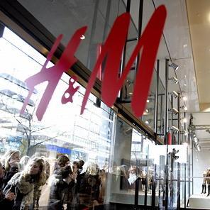 H&M: Predajom stare odjeće popust za novu kupnju