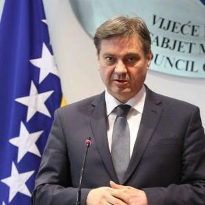 Vijeće ministara BiH je jučer utvrdilo Prijedlog zakona o izmjenama i dopunama Zakona o akcizama u BiH.