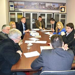Nuhić skrenuo pažnju na nužnost uključivanja delegata viših nivoa vlasti u aktivnost izmjena tekstualnog i grafičkog dijela Prostornog plana FBiH za period 2008. - 2028. godina.