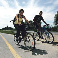 """PREDA: Počinje realizacija projekta """"Biciklom za turizam bez granica"""""""