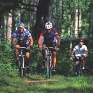 Prekogranična saradnja: Biciklizmom ka turizmu bez granica