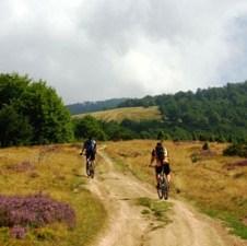 Brdski biciklizam: Okončano mapiranje i markiranje biciklističkih staza na Vlašiću