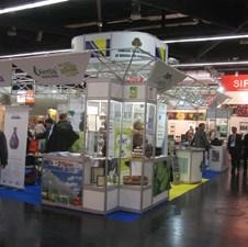 Uspješan nastup bh. firmi na sajmu BioFach u Nurnbergu - Ostvareno 278 kontakata na osnovu kojih se očekuje potencijalna vrijednost narudžbi od 10 mil. EUR