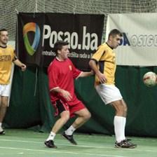 Biznis liga u malom nogometu: Nakon 13. kola, Elektrodistribucija Sarajevo na prvom mjestu