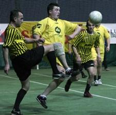 Biznis liga u malom nogometu: ASA Group i BH Pošta još uvijek prvi na tabeli