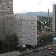 U posjeti gradilištu: Bosna RE investira u novu upravnu zgradu - Zahtjevan projekat za investitora i izvođače
