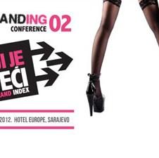 Druga branding konferencija 15. juna u Sarajevu: Čiji je veći Brand Index?