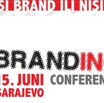 Il' si brand ili nisi - Prva branding konferencija u BiH, 15. juna u Sarajevu