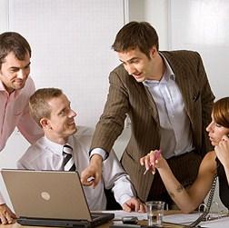 """REDAH organizira radionicu """"Upravljanje ljudskim resursima"""" za predstavnike malih i srednjih poduzeća, 20. novembra 2009. godine u Mostaru"""