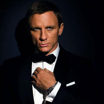 Šef britanske obavještajne službe otkrio ko je pravi James Bond
