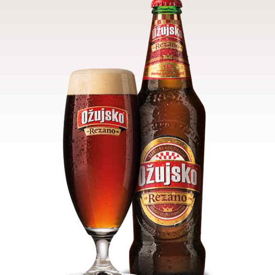 Od sada u ponudi i Ožujsko Rezano pivo