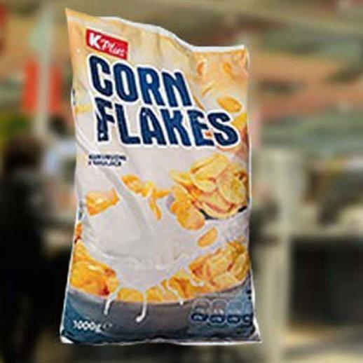 Agencija za sigurnost hrane BiH je putem sustava brzog uzbunjivanja za hranu i hranu za životinje (EU RASFF) primila EU RASFF hitnu obavijest o sadržaju mikotoksina deoksinivalenola (DON) u žitaricama za doručak porijeklom iz Njemačke.