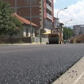 Nastavljena realizacija projekta uređenja Bosanske ulice u Bugojnu