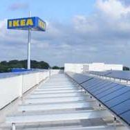 Ikea said the move follows a successful pilot project at its Lakeside store to the east of London, which sells one photovoltaic (PV) system almost every day.