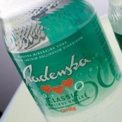 Coca-Cola, Nectar i Nestle zainteresirani za Radensku