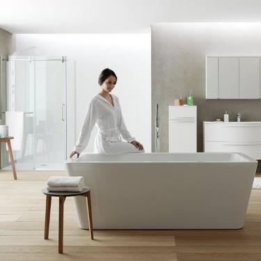 Znate li kako izaberati najbolju kadu za Vaše kupatilo?