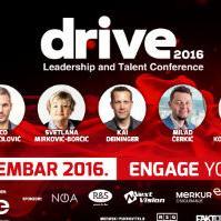 DRIVE 2016: Kako da se kompanije istaknu i dokažu kao poželjni poslodavci?