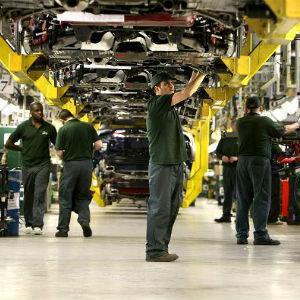 Najsnažniji tempo rasta njemačke privrede za pet godina