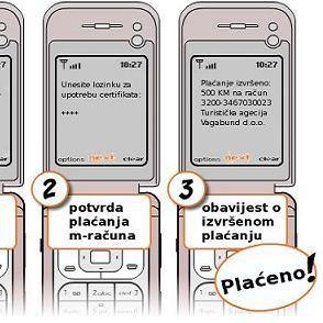 Hal M-Payments: Rješenje za jednostavno i sigurno mobilno plaćanje