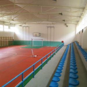 Sport Net Inženjering opremio sportsku dvoranu OŠ Gornja Drežnica