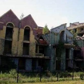 Nakon višegodišnjeg propadanja Dom penzionera u Sarajevu ide u prodaju