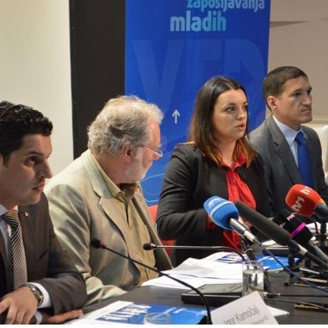 Aktivnosti koje će javne  službe za za zapošljavanje  i YEP projekat sprovesti u okviru Godine zapošljavanja pomoći će velikom broju mladih  ljudi u BiH da brže dođu do prvog zaposlenja.
