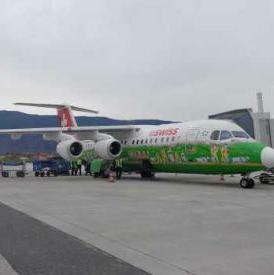Letovi za Zurich su po redu letenja planirani srijedom, petkom i nedjeljom,a let za Genevu subotom, saopćeno je iz Međunarodnog aerodroma Sarajevo.