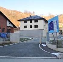 U funkciji Azilantski centar u mjestu Delijaš u općini Trnovo