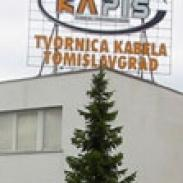 Na prodaju imovina preduzeća Kapis iz Tomislavgrada