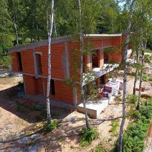 Počela izgradnja kompleksa ''Tarčin Forest Resort''