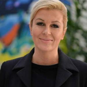 Djevojka iz Novog Travnika pozvala hrvatsku predsjednicu na rođendan