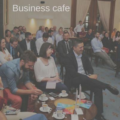 Galić i Čelikovićgovornici posljednjeg ovogodišnjeg Business cafea