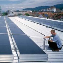 Predstavljen projekt solarnog hlađenja