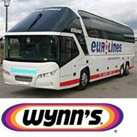Centrotrans - Eurolines instalirao u autobusni servisni centar opremu američke kompanije WYNN'S: Savremenom tehnologijom protiv krize